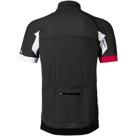 VAUDE Pro II Tricot Men black/white